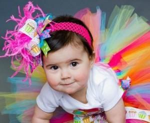 free babies bows