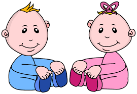 free baby clip art
