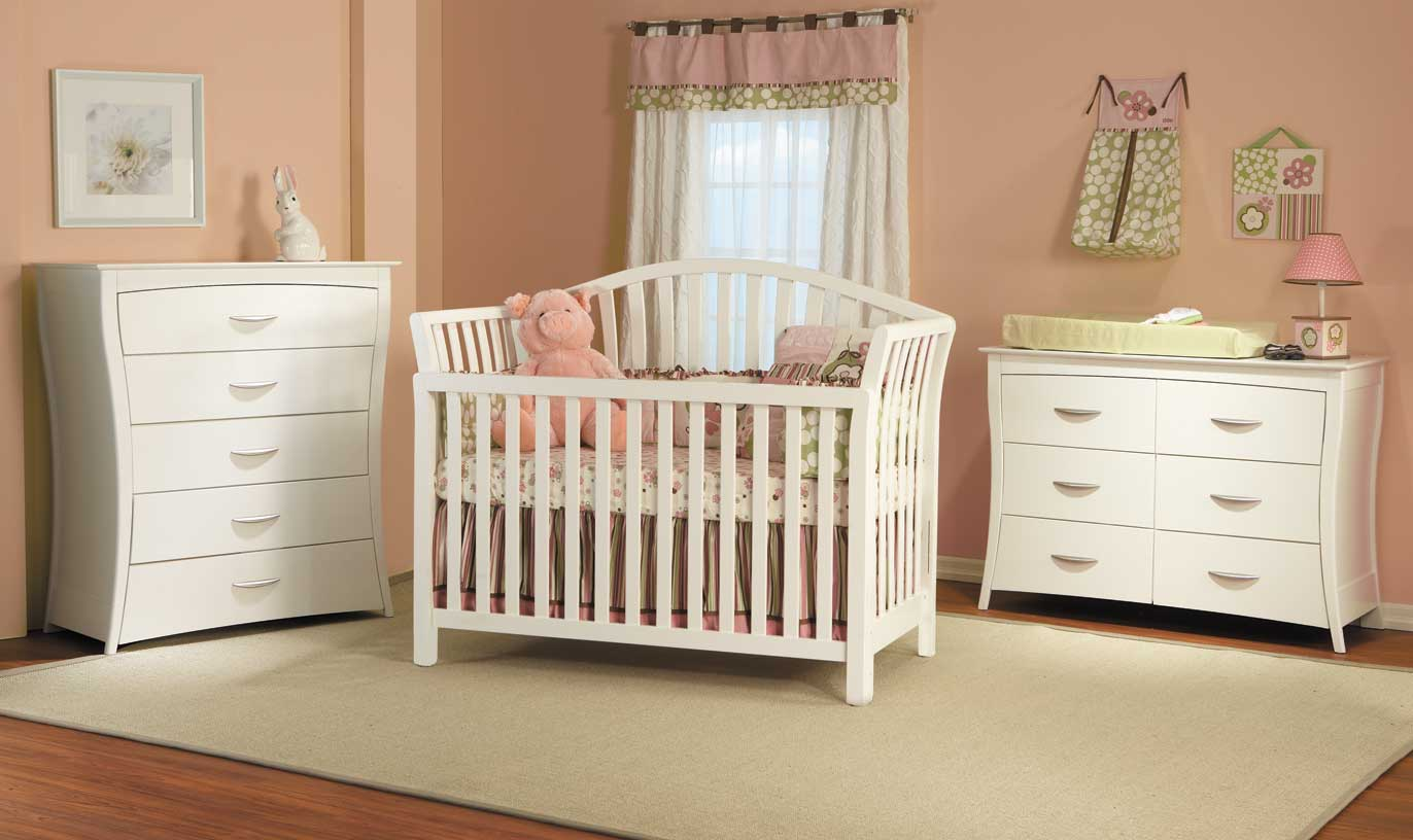 Charming Free Baby Changing Table Woodworking Plans