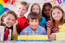free birthday stuff for kids
