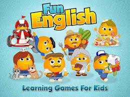 free kids educational games front page