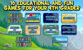 free kids educational games
