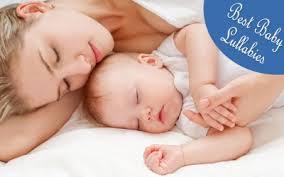 free baby lullabies music