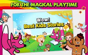 free kids stories