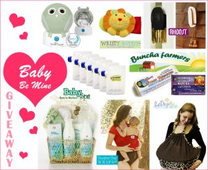 baby freebies germany