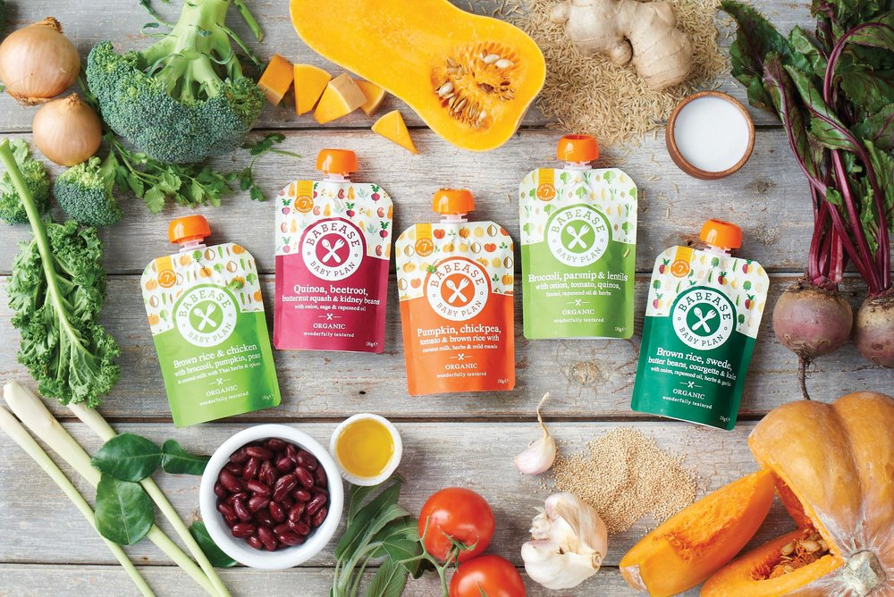 Free Babease Baby Food Samples Best Free Baby Stuff