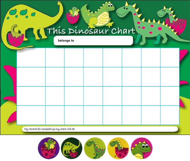 15 best places to get free kids sticker charts  u2013 best free